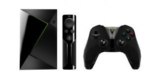NVIDIA Unveils SHIELD TV 1