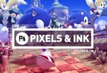 Pixels & Ink #233 - Making Music Money