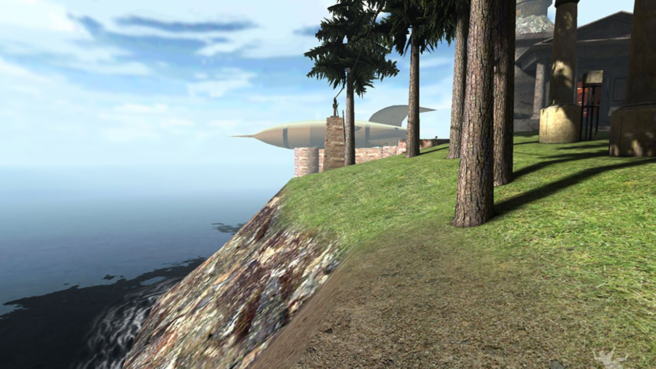 realMyst Review – Influential, but not Monumental 1