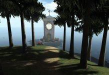 realMyst Review – Influential, but not Monumental