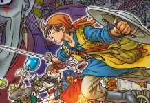 Review: Dragon Quest VIII Found its Definitive Home on the 3DS 4
