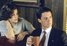 Showtime's Twin Peaks revival drops in May