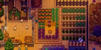 Stardew Valley (Xbox One) Review