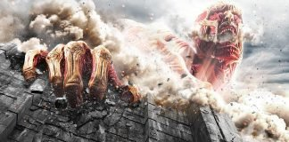 Warner Bros. Looking into Attack on Titan Film