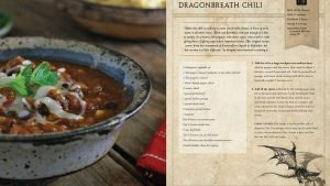 World of Warcraft Official Cookbook (Book) Review 4