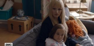 AMC - Humans - 202 Represent Niska Exclusive Clip