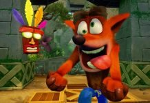 Crash Bandicoot Has a Release Date