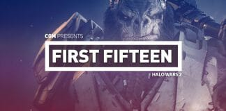 First 15: Halo Wars 2 1