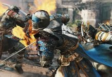 For Honor Review - A Great Western Fighter 1