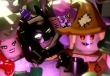 Lego Dimensions The Lego Batman Movie Story Pack Review 2
