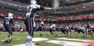New England Patriots Win in Official Madden NFL 17 Super Bowl LI Prediction
