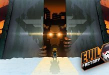 Nexon and Neople Games Release Evil Factory, Retro-Arcade-Styled Mobile Game Packed with Epic Boss Battles