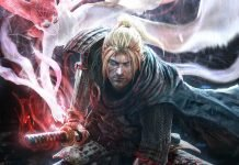 Nioh Review - A Fantastic Souls-Like