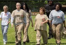 Orange is the New Black Season 5 gets a Premier Date