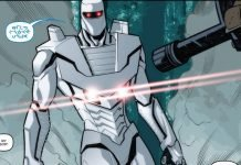 ROM #1-5 Comic Review - A Solid Start