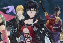 Tales of Berseria Review - A Return to Form