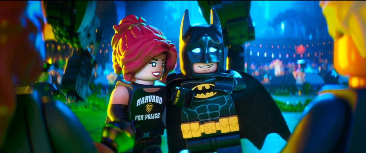The Lego Batman Movie Proves the Need for A Lighthearted Batman 1