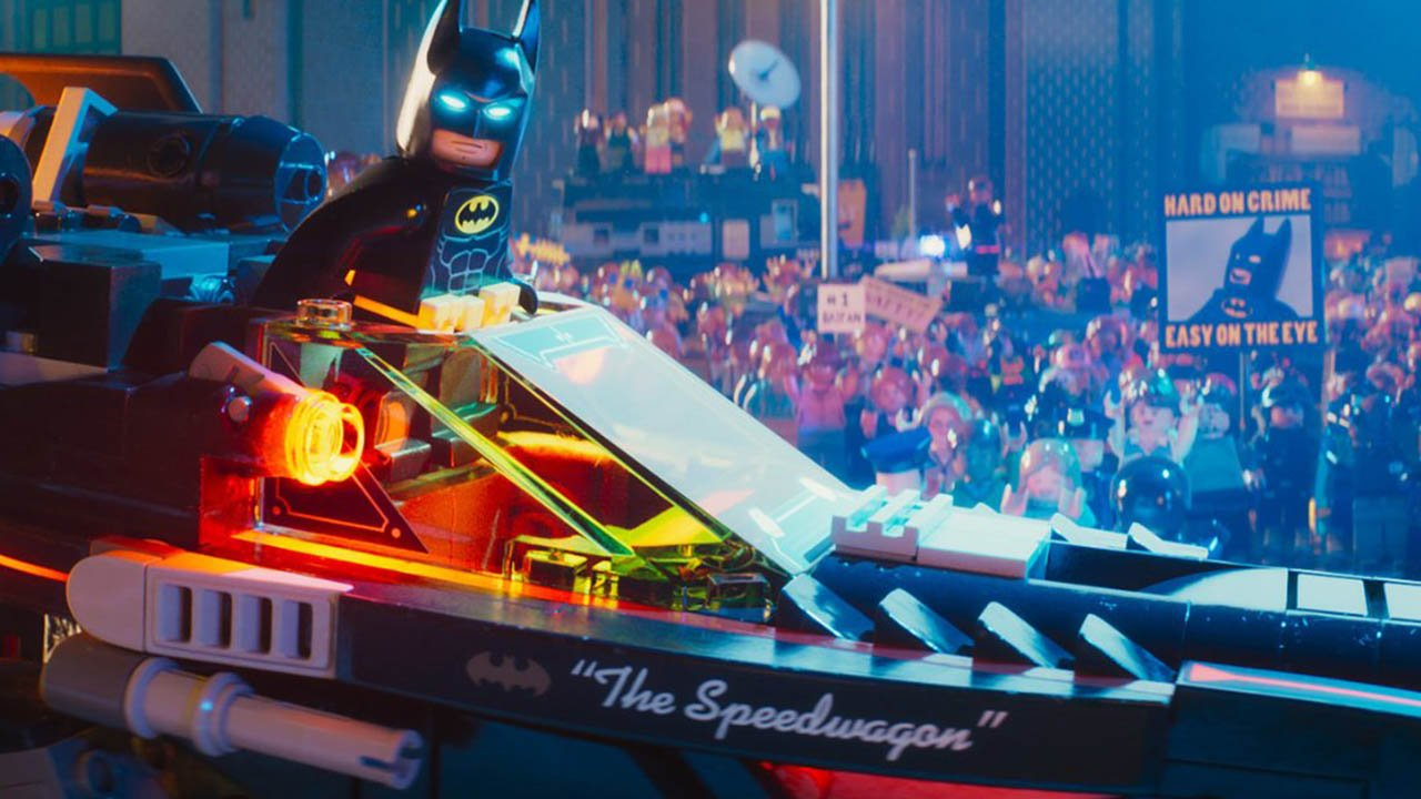 The Lego Batman Movie Proves the Need for A Lighthearted Batman