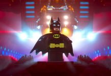 The Lego Batman Movie Review - The Best Batman in Almost A Decade 1