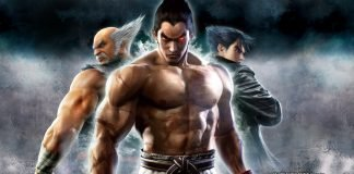 Titan to Produce a New Tekken Comic