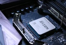 AMD Ryzen 7 1800X (Hardware) Review