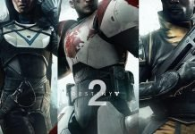 Destiny 2 Official Reveal Trailer Unveiled 5