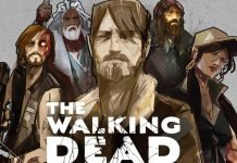 Disruptor Beam talks The Walking Dead: March to War