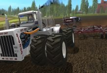 Farming Simulator 17 Recieving Big Bud DLC