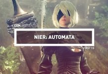 First 15 - NieR: Automata 2