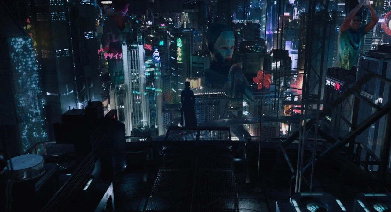 Ghost In The Shell Review - Decades Too Late 5
