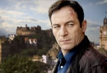 Jason Isaacs Casted in Star Trek: Discovery 1