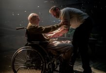 Logan - A Farewell to Two X-Men 4