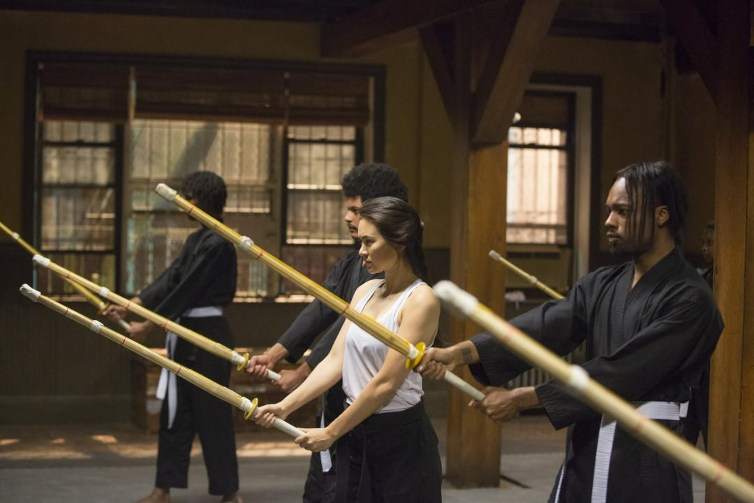 Marvel's Iron Fist Preview - Episodes One to Six