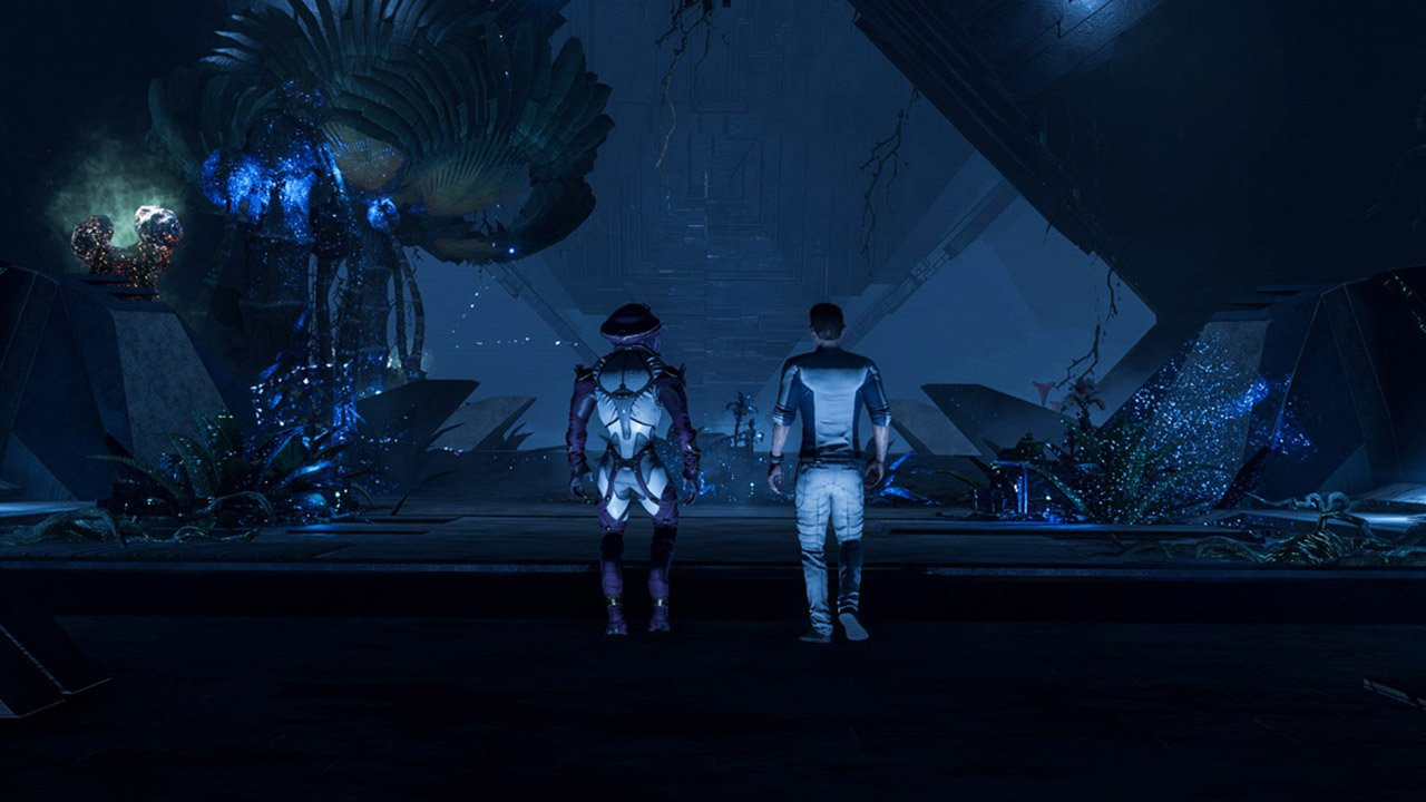 Mass Effect: Andromeda Review - 1