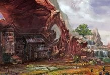 Obduction Update Released Today, Adds Support for HTC Vive and Oculus Touch Controls 1