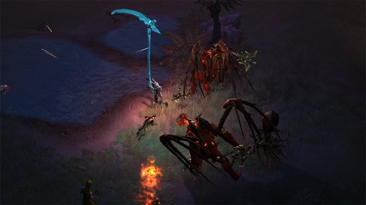Preview - Reviving the Necromancer in Diablo III 1