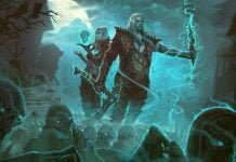 Preview - Reviving the Necromancer in Diablo III