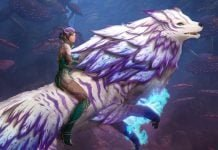 Riders of Icarus Update on the Way