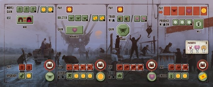 Scythe Board Game Review - Strategy Without Complexity 2
