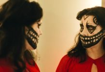 Shudder Exclusive Prevenge Review - Blood Coated Commedy