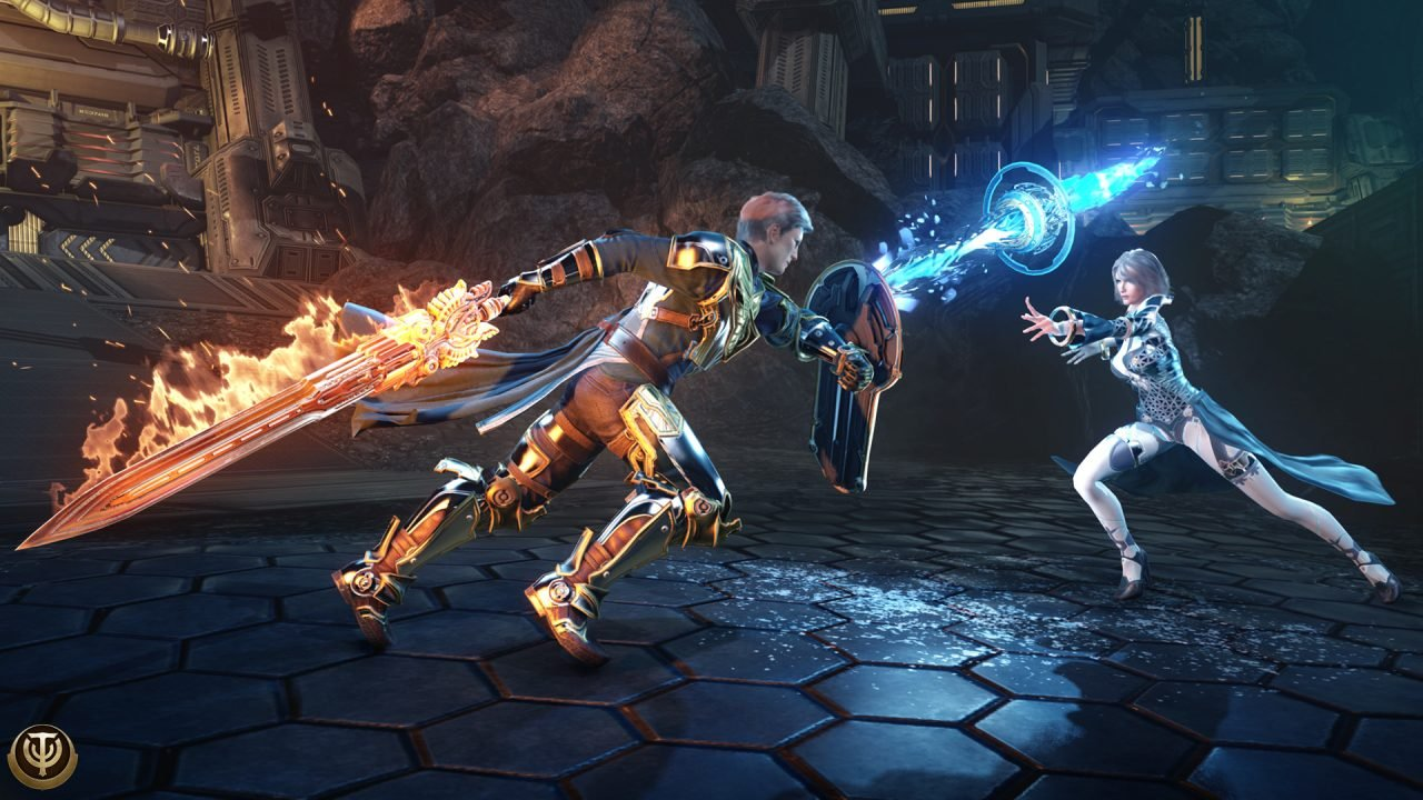 Skyforge Preview - Failing to Scratch Our MMORPG Itches 1