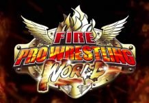 Spike Chunsoft Unveils Fire Pro Wrestling World and More at GDC 2017
