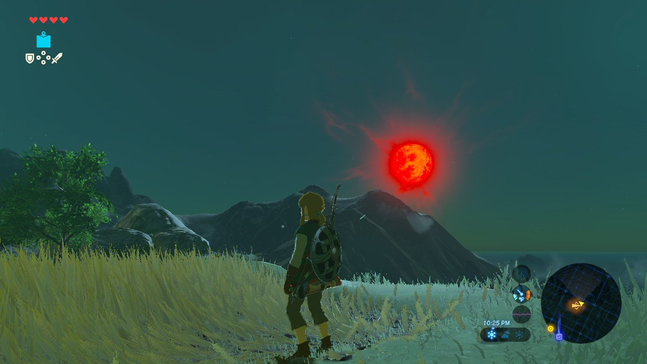 The Legend of Zelda: Breath of the Wild Review 2