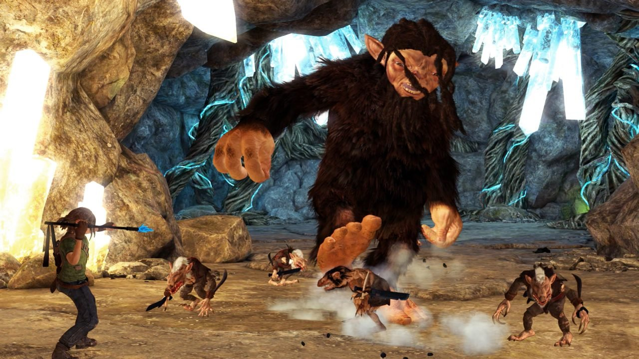 Troll and I Review - Good Ideas, Terrible Execution 3