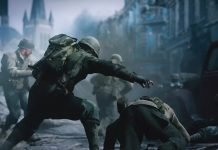 Activision Gives First Look at Call of Duty: WWII