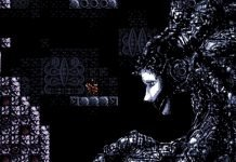 Axiom Verge Recieving Physical Switch Release