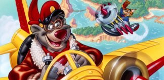 Disney Afternoon Collection - Nostalgic Throwback 6