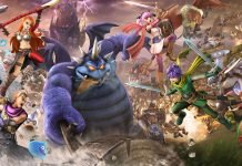 Dragon Quest Heroes II Review - Omega Force's Best Work