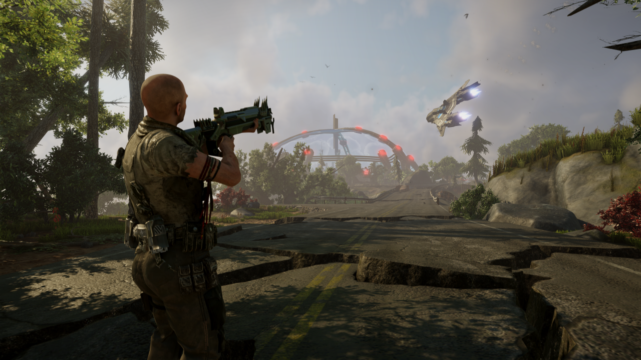 ELEX Preview – A New Open World Contender 3
