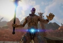 ELEX Preview – A New Open World Contender 4